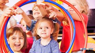 Karate für Kinder Friedrichshafen