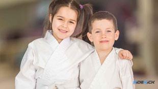 Kids Karate Bodensee