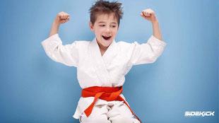 Karate Friedrichshafen macht stark