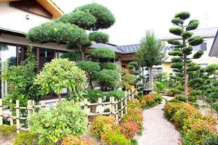 和風平屋 の 自然素材の家(福津市 S様邸)