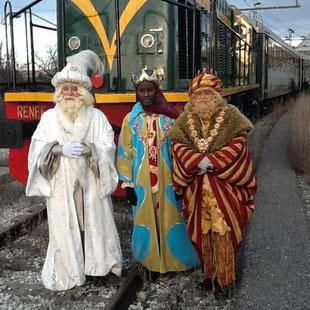 Horario y recorrido de la Cabalgata de Reyes de Lleida