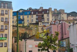 Stadt Lissabon