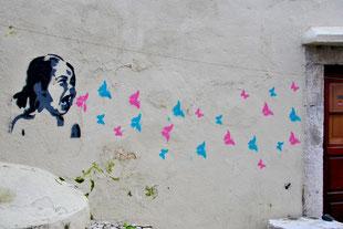 Malerei Lissabon