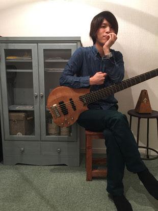 岡崎市ギター教室