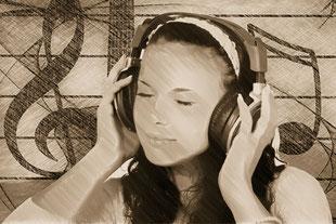 Binaurale Beats, DM Harmonics, Entspannung, Traumreise, Phantasiereise,  Meditation, geführte Meditation
