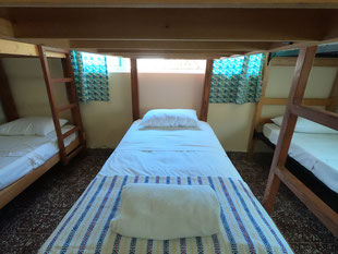 Mix dorm hostel & Backpackers