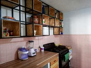 Cheap lodge Hostels La Paz Mexico