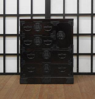 岩谷堂箪笥 TVボード120