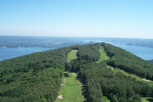 Golfreise Italien Golfpaket Golf  Ferien Lago Maggiore Piemonte