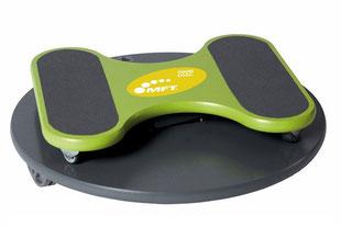 Fitness | Trim Disc, Sponsor: Monox GmbH
