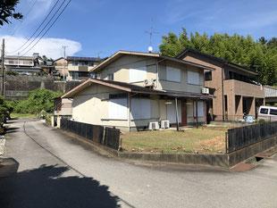 写真:裾野市金沢売土地のメイン画像