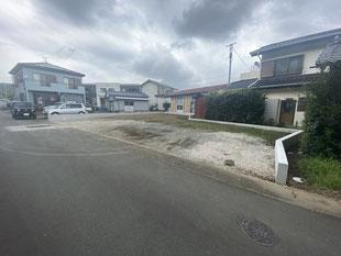 写真:裾野市平松売土地のメイン画像