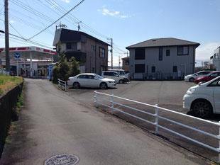 写真:佐野【日赤病院近く】の画像