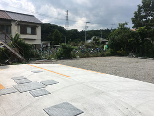 岩波【吉川パーキング】