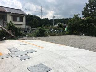 写真:岩波【吉川パーキング】の画像