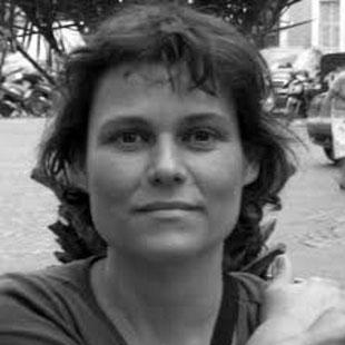 Portrait Patricia Gattepaille