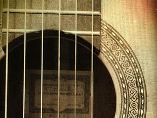 所沢クラシックギター教室
