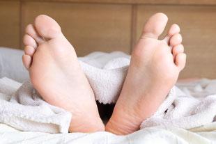 Gutscheine & Rabatte für Fußpflege in Braunschweig