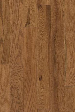 Lauzon hardwood flooring red oak gingerbread