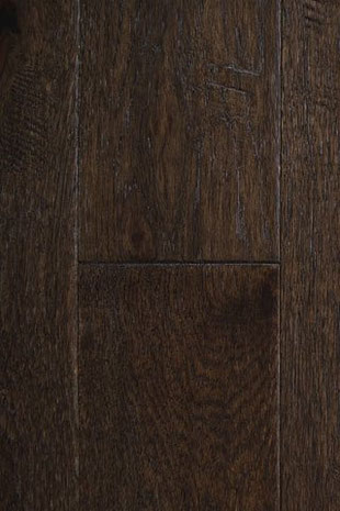 "Global Alliance hand scraped engineered hardwood flooring Hickory ""Zurich"""