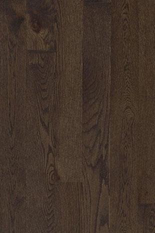 Lauzon hardwood flooring red oak chocolate
