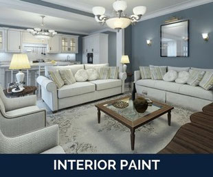 intarior paint