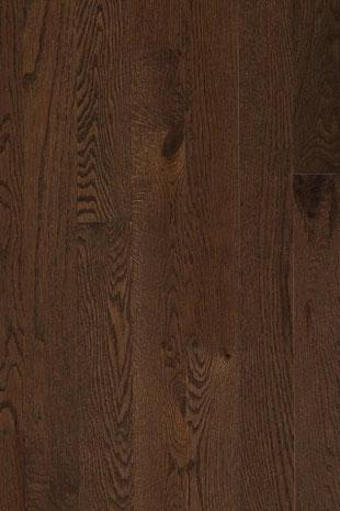 Lauzon hardwood flooring red oak chai tea