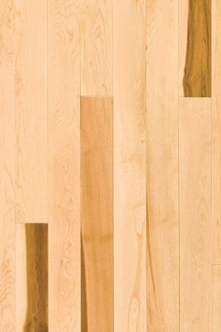 Lauzon hardwood flooring maple natural
