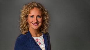 Nadine Götz visutec Medientechnik
