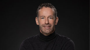 Arno Sauter Geschäftsführer visutec Medientechnik