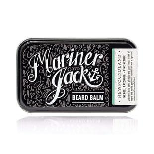 """Mariner Jack Bartbalm """"Newfoundland"""" 30ml"""
