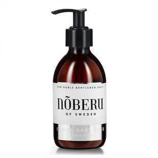 "Nõberu Duschlotion ""Amber-Lime"" 250ml"