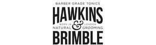 Hawkins & Brimble Männerpflege Schweiz