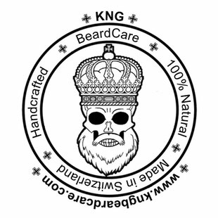 KNG BeardCare the beardbrand of Switerland