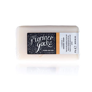 Mariner Jack Bartseife Cargo Beard Soap