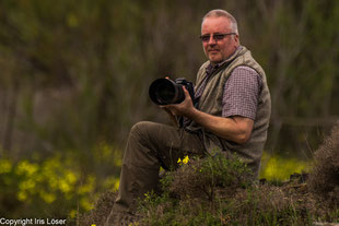 Wildlifefotograf, Naturfotos,