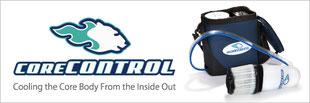 高速熱交換システム:CoreControl