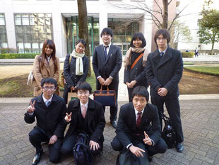 NADE関東春大会でスタッフやジャッジとして参加しました。