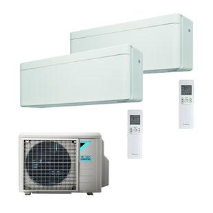 Daikin Klimaanlage FTXA / RXA