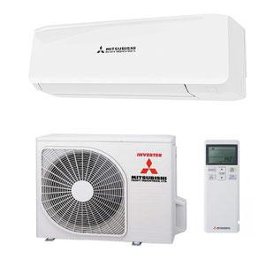 Klimaanlagen Düsseldorf mit Mitsubishi