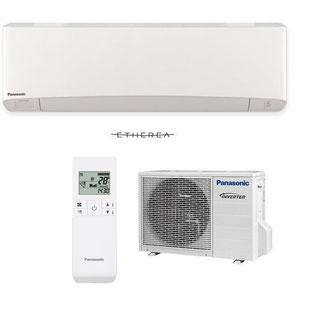 Panasonic Klimaanlage CS / CU