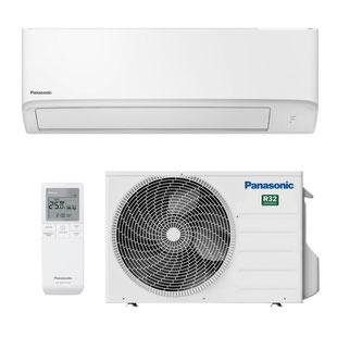 Klimaanlagen von Panasonic