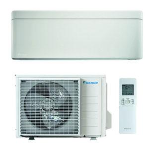Klimaanlagen Düsseldorf mit Daikin