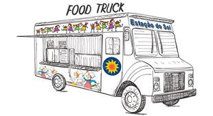 ajuda para crianças, projeto crianças da rua, ruas e praças, projeto social para crianças, resíduos de plástico, street food, food truck brasil,