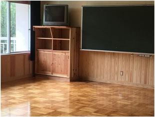 学校・高齢者福祉施設