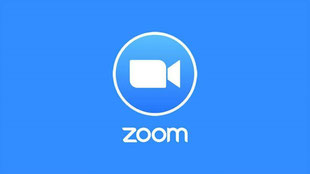 Zoomのイラスト