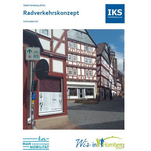 Radverkehrskonzept Homberg (Efze)