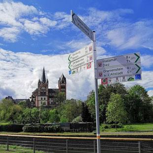 Radverkehrskonzept Limburg an der Lahn