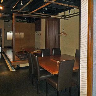 建築 施工例 岡山市の飲食店 和食居酒屋 幸市の詳細情報ページへのリンク