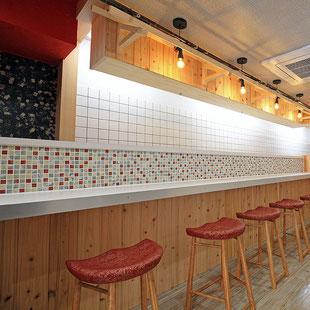 建築 施工例 岡山市北区のラーメン店の詳細情報ページへのリンク